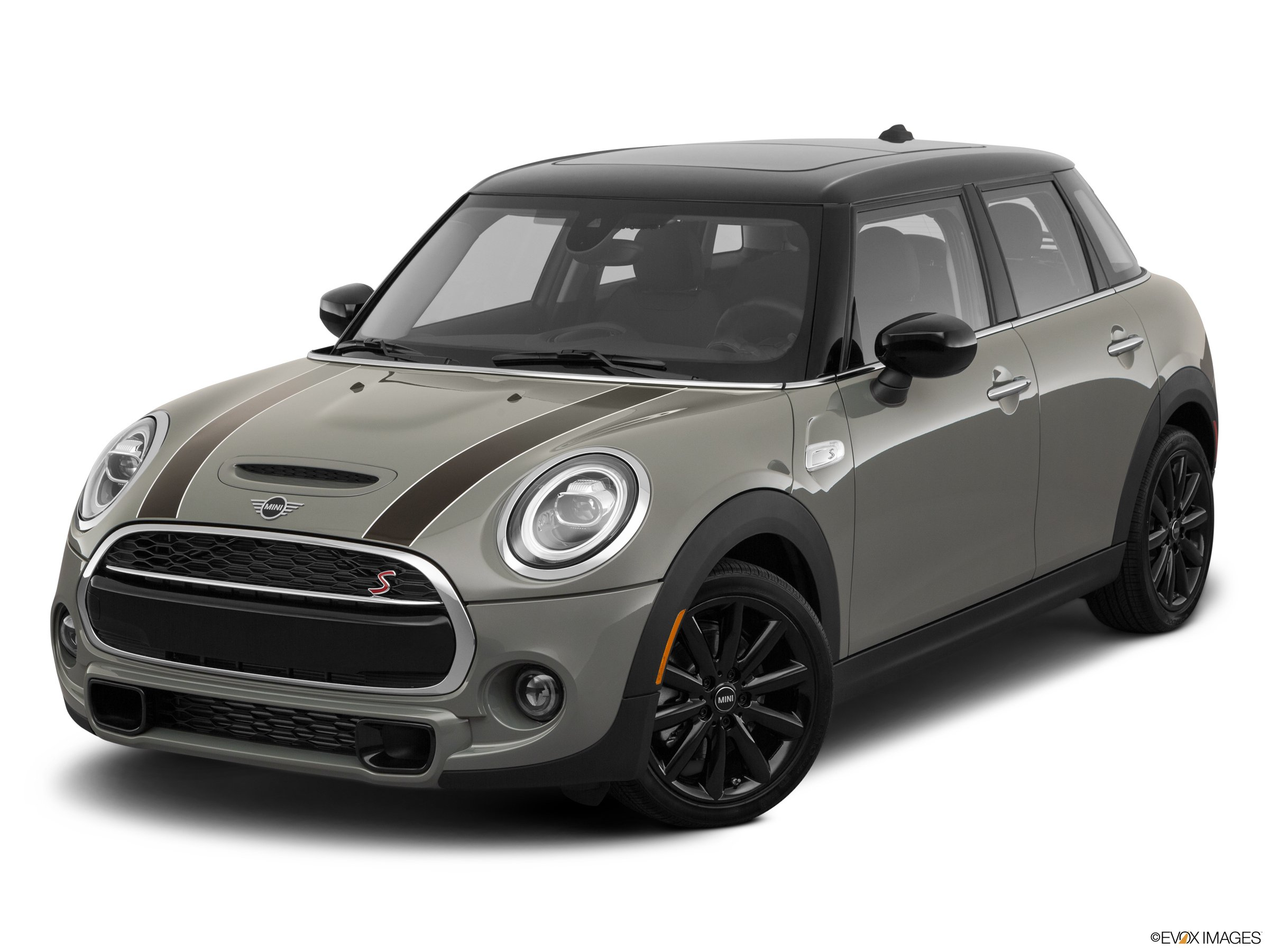 2021 Mini Hardtop 4 Door Cooper S FWD hatchback