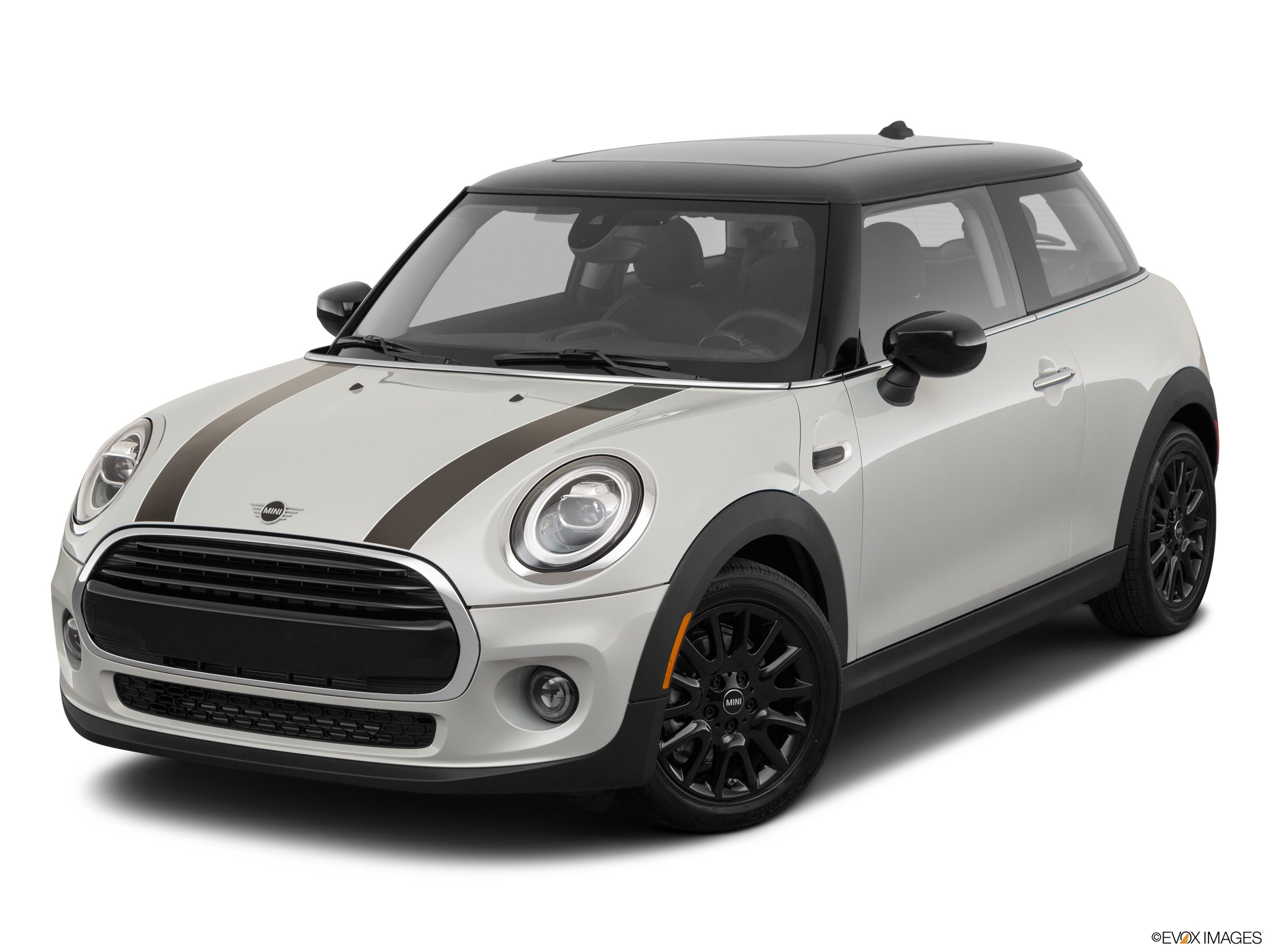 2021 Mini Hardtop 2 Door Cooper FWD hatchback