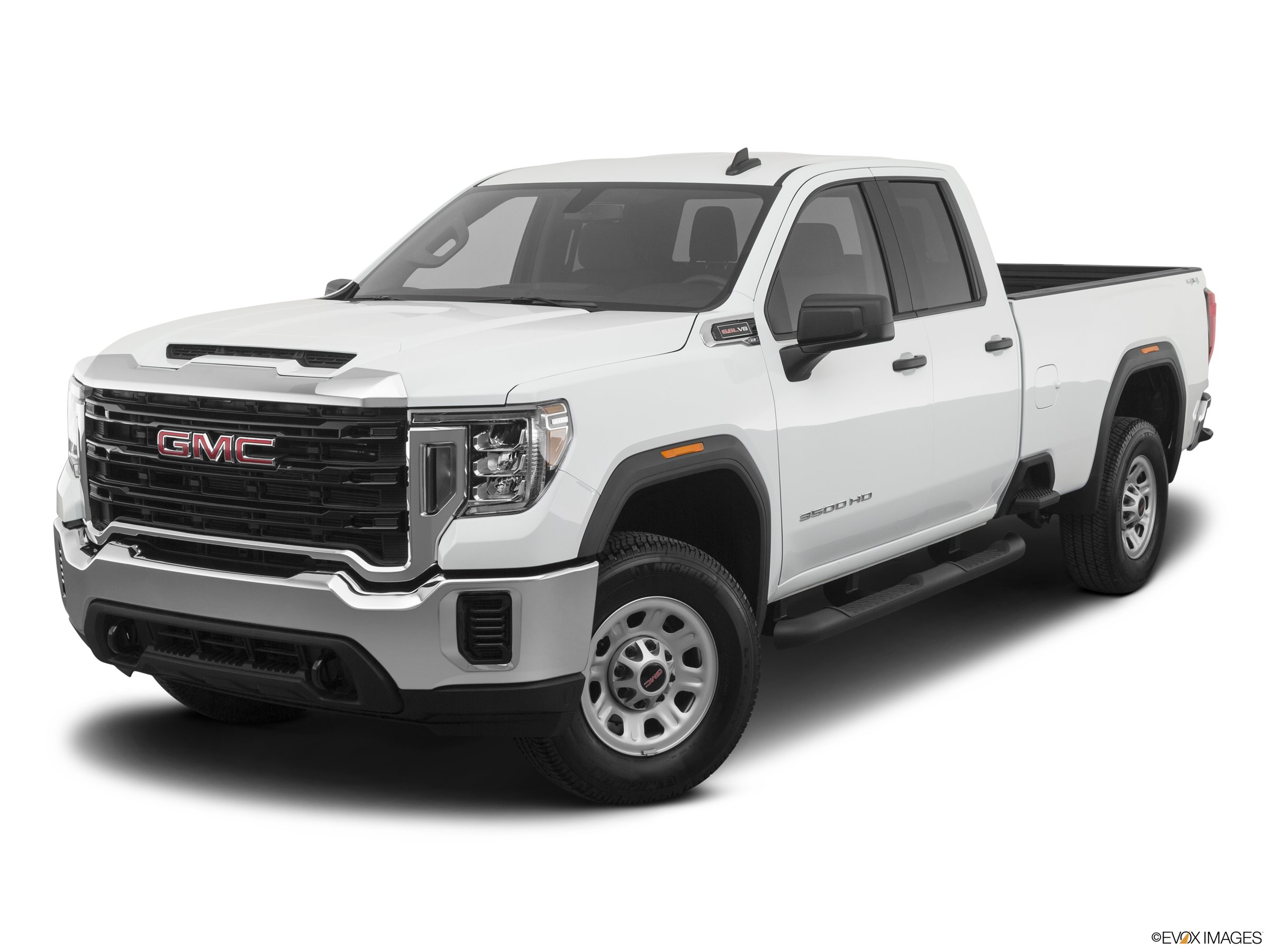 2020 GMC Sierra 3500 HD  4×4 pickup