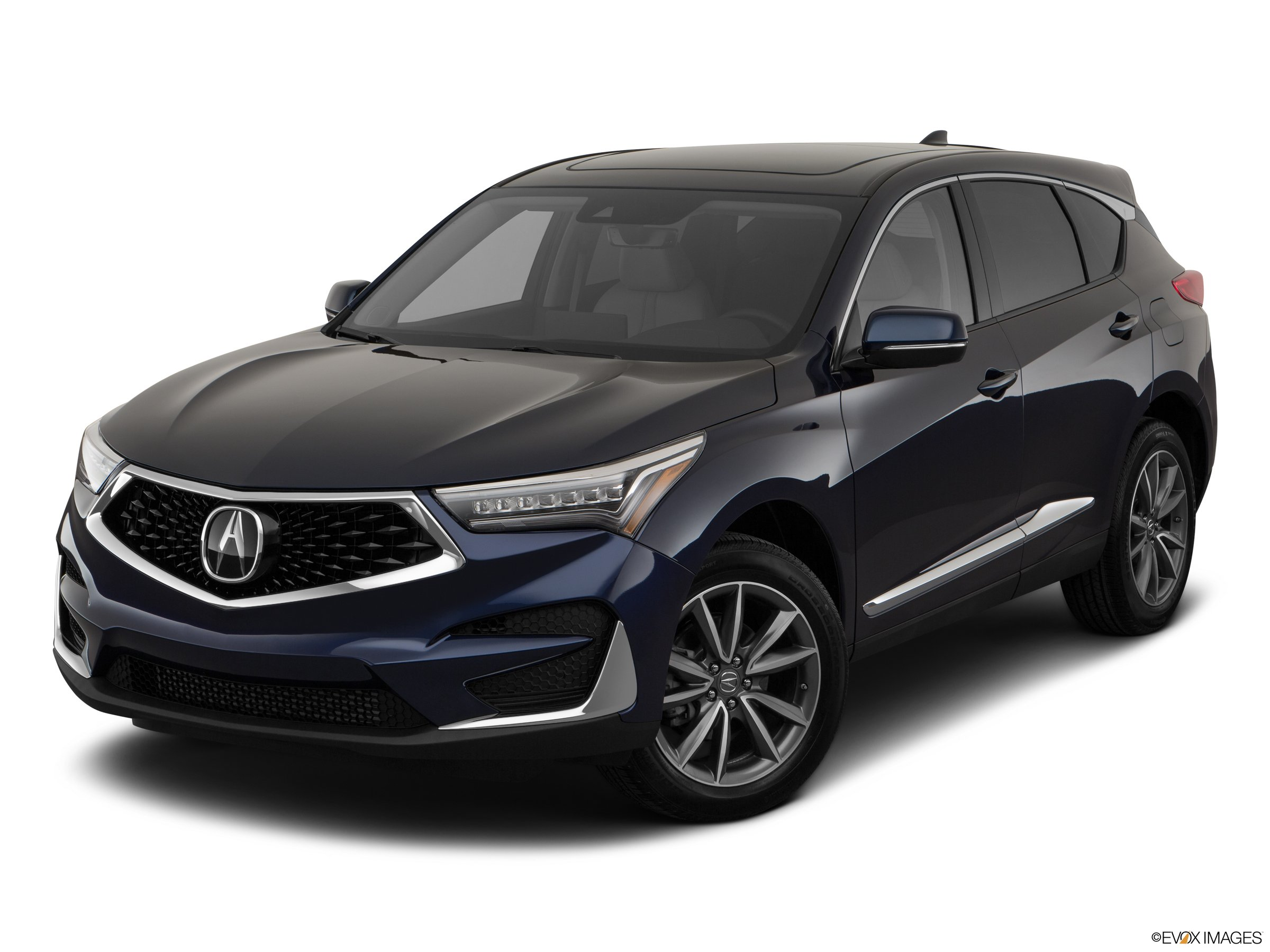 2020 Acura  RDX With Technology Package FWD CUV