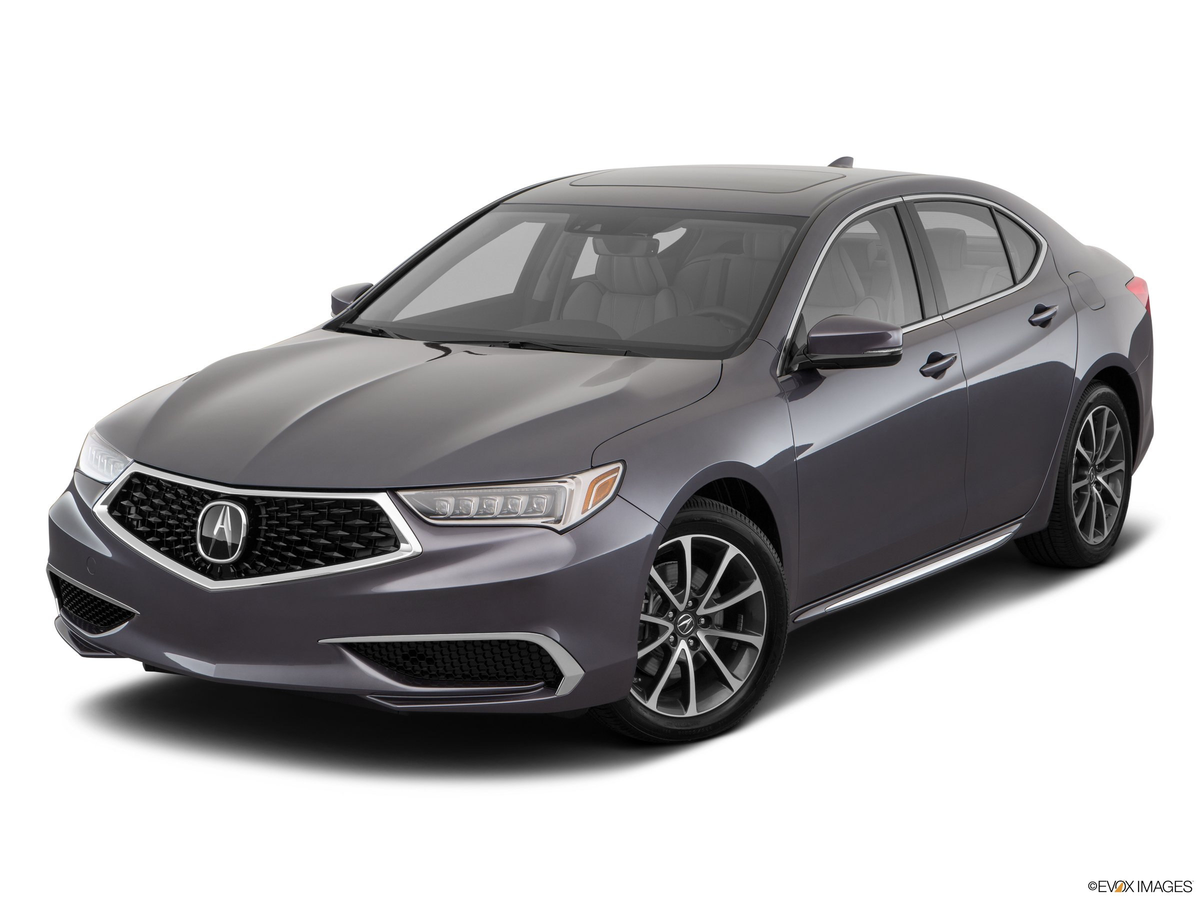 2020 Acura TLX 3.5L w/ Technology Package AWD sedan