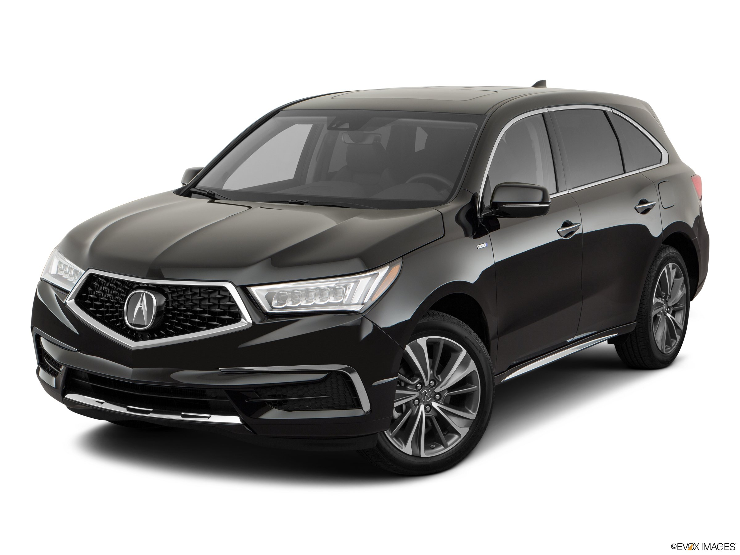 2020 Acura  MDX Sport Hybrid SH-AWD with Technology Package AWD SUV