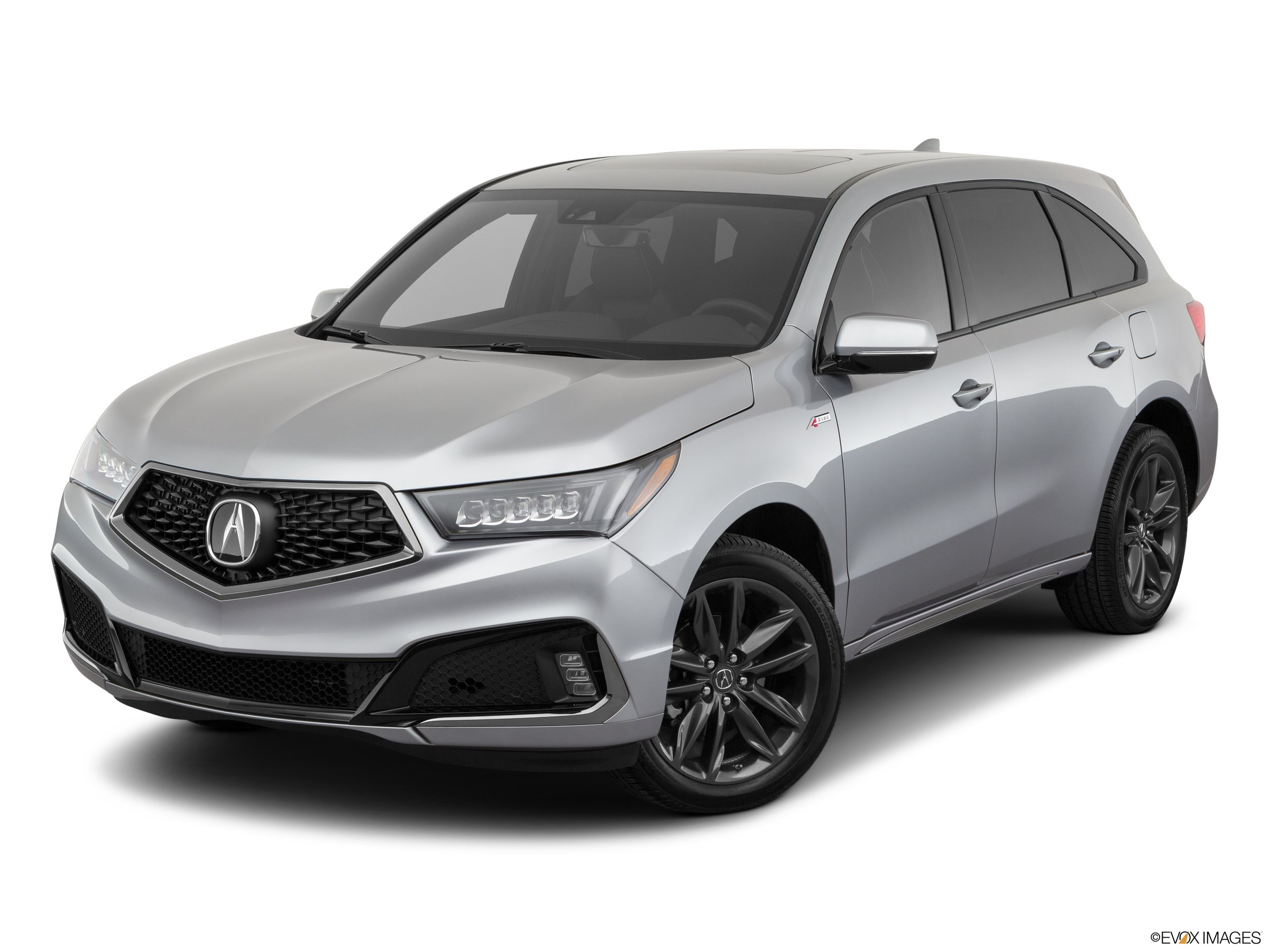 2020 Acura MDX With A-Spec Package AWD SUV