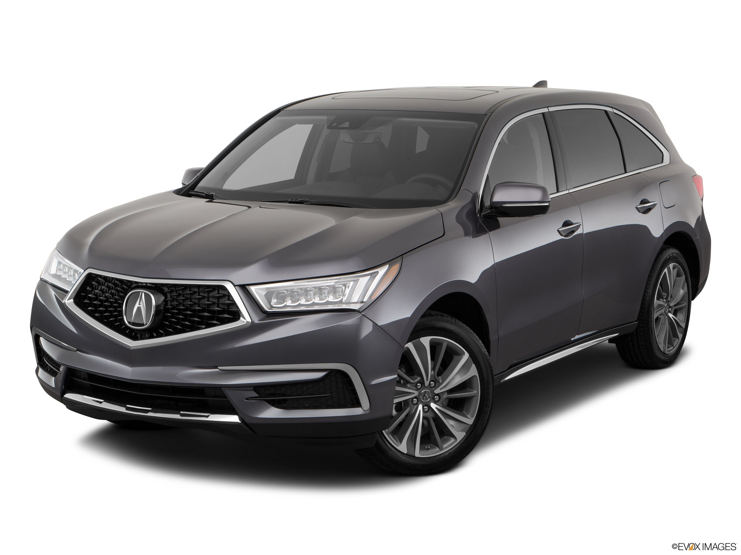 2020 Acura MDX With Technology Package FWD SUV