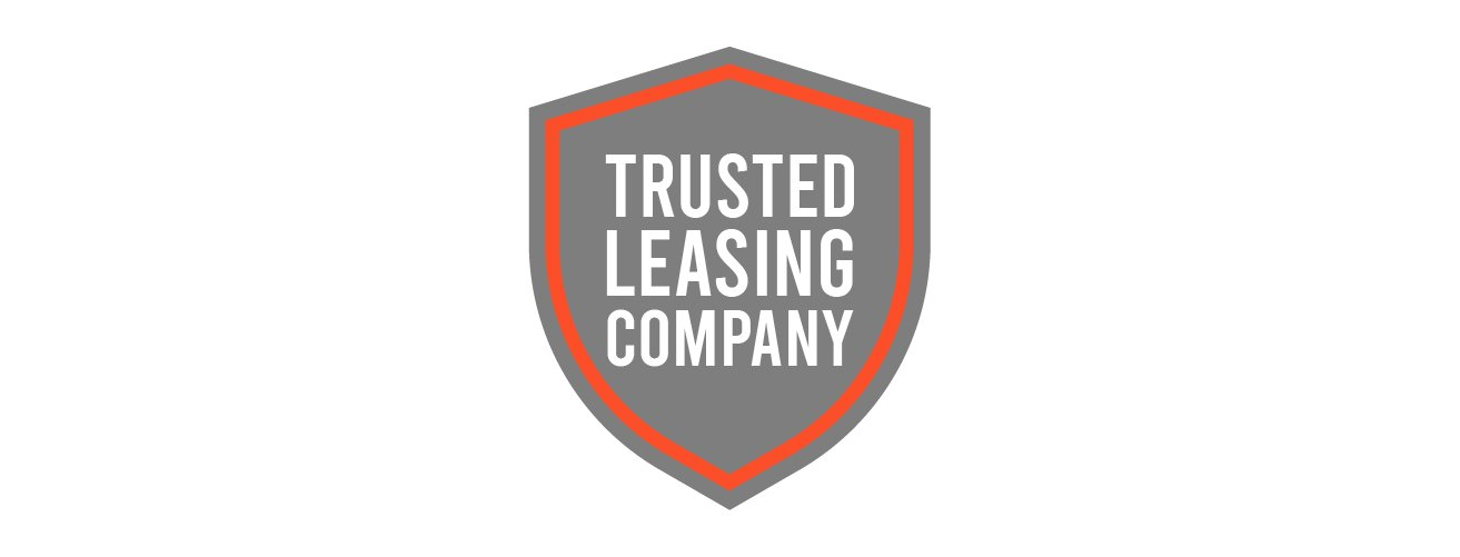 trusted leasing company